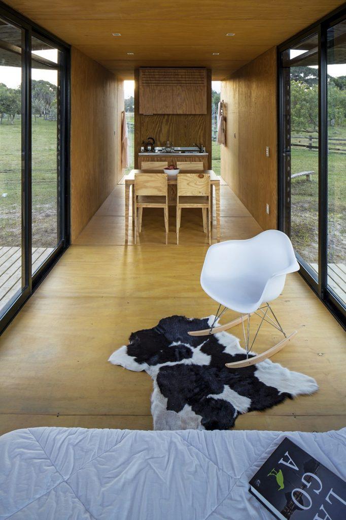 Prefabricated Modular Home