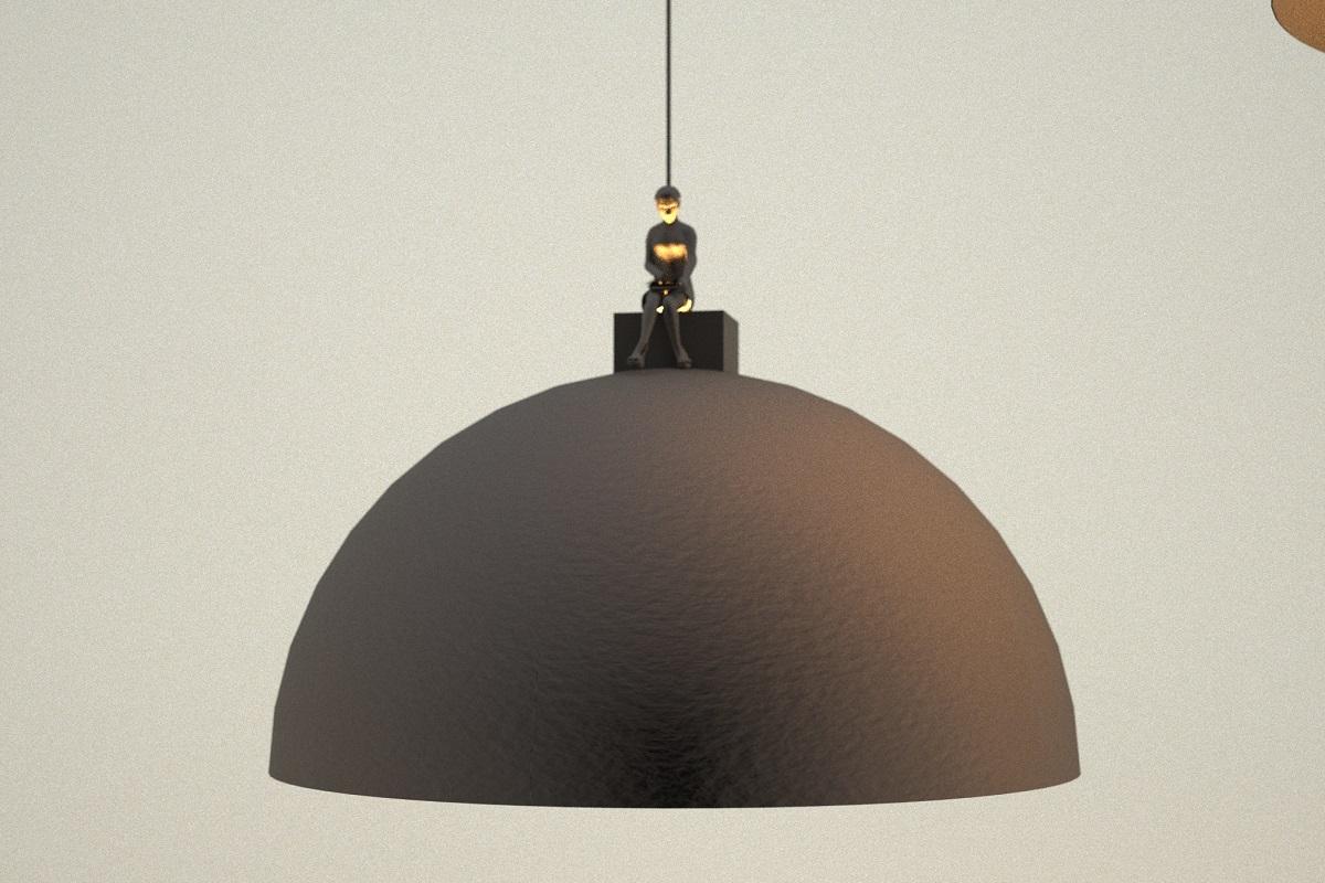 LAND LAMPS